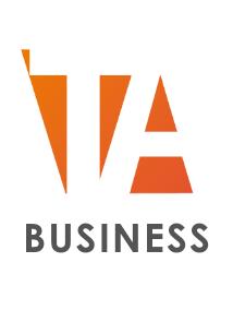 Tablet Academy Business Logo